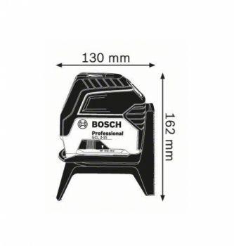 bosch gcl 2 15 professional rm 1 acheter. Black Bedroom Furniture Sets. Home Design Ideas