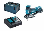 Makita DJV181RT1J 1x 5Ah Batterie