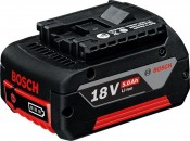 Bosch Batterie GBA 18V 5Ah M-C Professional