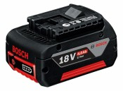 Bosch Batterie GBA 18V 4Ah M-C Professional