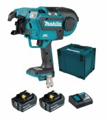 Makita DTR180RTJ 2x 5Ah Batterie + Chargeur